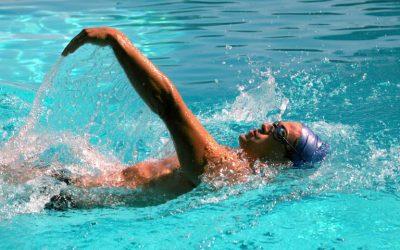 La natación y sus efectos sobre el dolor de espalda