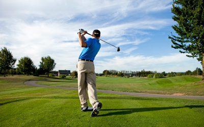 Consecuencias del golf para la espalda