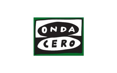 Entrevista a Centro DAX en Onda Cero Radio