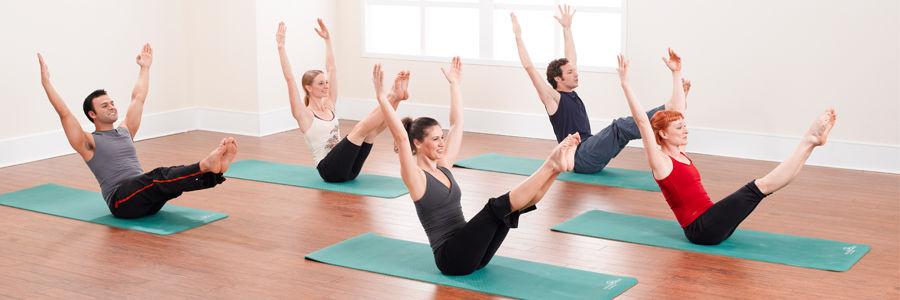 Método Pilates: Beneficios para tu espalda